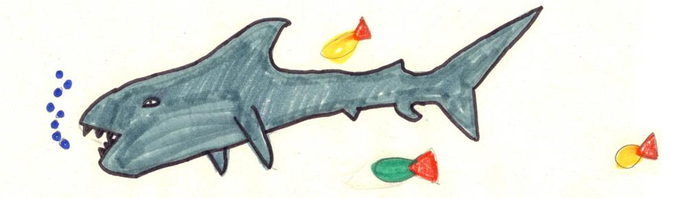 Atelier pour les élèves de 2e cycle sur les poissons